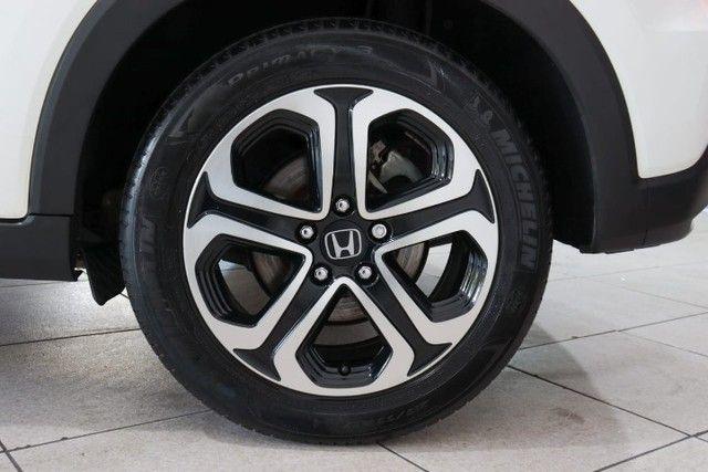 Honda hr-v 1.8 lx 4p automatico 2015/2016 - Foto 18