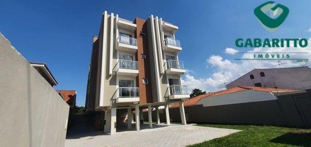 Apartamento para alugar com 2 dormitórios em Boqueirao, Curitiba cod:00444.001 - Foto 2