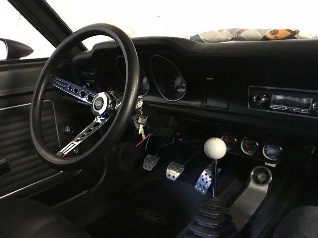 Maverick V8 GT (caracterizado) - Foto 6