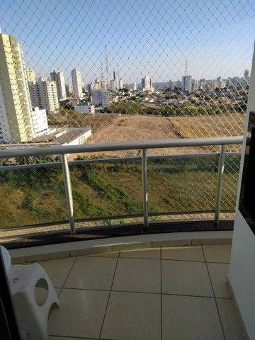 Edifício portal de Cuiabá - 3 Dormitórios sendo 1 suíte  - Foto 8