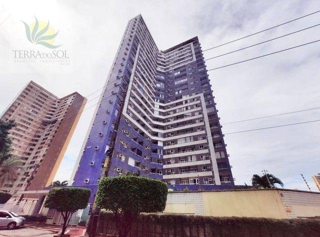 Apartamento com 3 dormitórios à venda, 68 m² por R$ 275.000,00 - Papicu - Fortaleza/CE - Foto 2