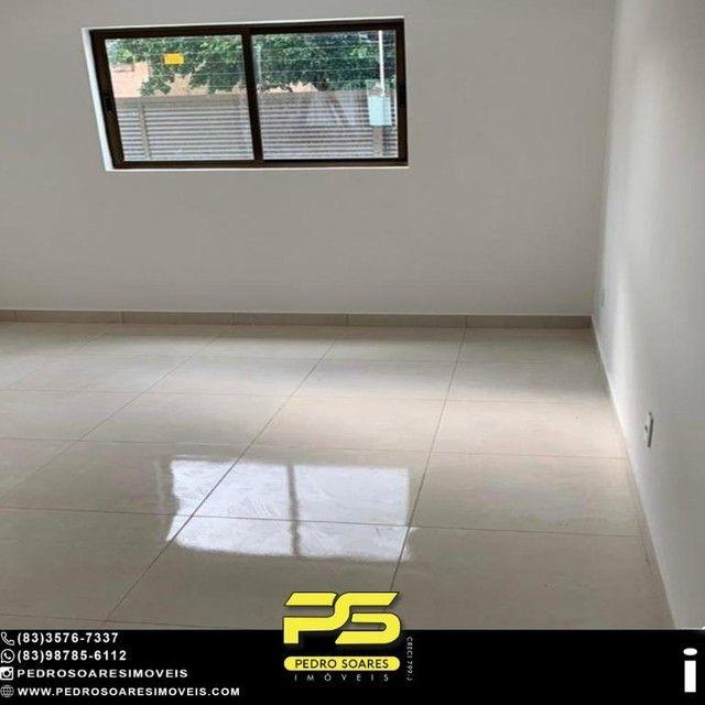 Apartamento com 2 dormitórios à venda, 50 m² por R$ 195.000 - Bancários - João Pessoa/PB - Foto 6
