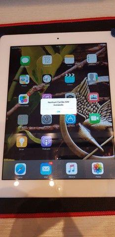 iPad 2 16 GB, Wi-Fi, Bluetooth, GPS e USB - Foto 2