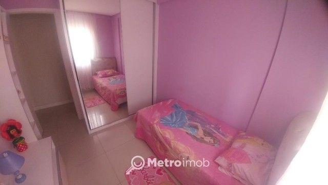 Apartamento com 3 quartos à venda, 84 m² por R$ 630.000 - Olho D Água - mn - Foto 3