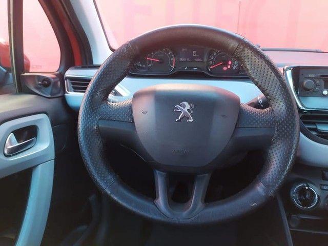 Peugeot 208 ACTIVE 1.5 FLEX 8V 5P - Foto 5