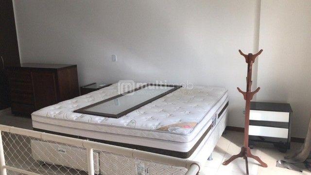 Residencial Easy - Apartamento Duplex 1 Quarto - Reformado - Com Armários - Águas Claras  - Foto 6