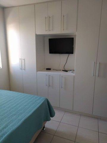 Edifício portal de Cuiabá - 3 Dormitórios sendo 1 suíte