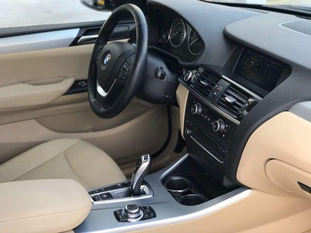 BMW X3 XDrive 20I (Com Remap Stage 1 e Difusor de Escape - 240 CV)  - Foto 19