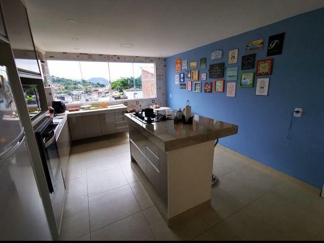 Vendo Casa 3 quartos próxima ao centro de Maricá  - Foto 12