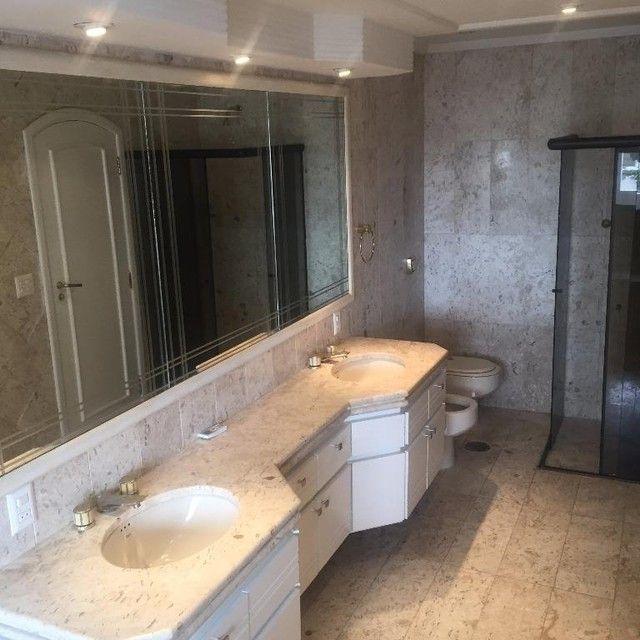 Apartamento com 4 dormitórios, 357 m² - venda por R$ 1.924.000,00 ou aluguel por R$ 5.500, - Foto 17