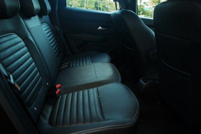 Novo Renault Duster Iconic 1.6 Automática CVT - Foto 8