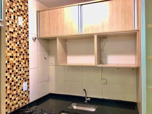 Apartamento Reformado no Edifício Paineiras, Quadra 2 Sobradinho - Foto 2