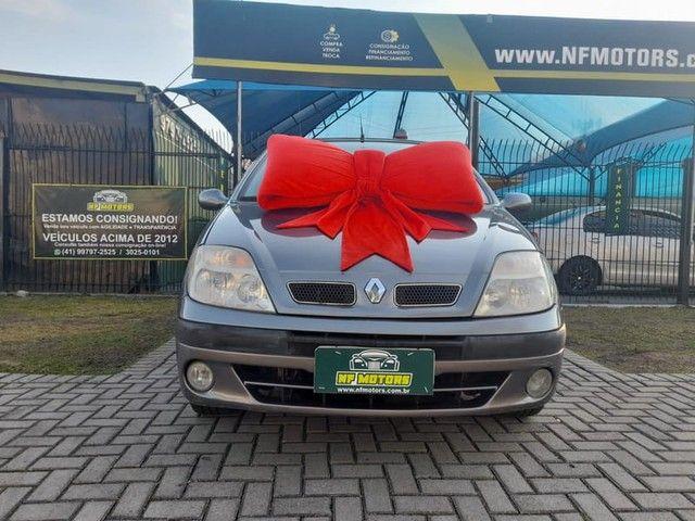 Renault SCENIC 1.6 - Foto 2