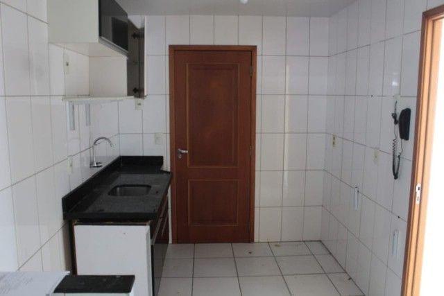 Alugo Excelente Apartamento 3 Quartos 2 Vagas Nascente 92m² - Renascença - Foto 3