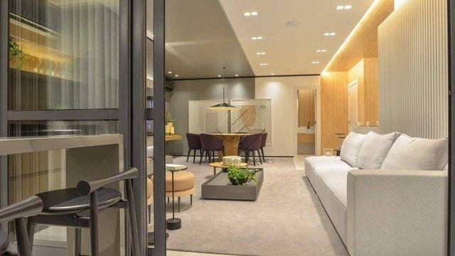 VOX By Plaenge Apartamento com 3 dormitórios à venda, 132 m² por R$ 1.000.000 - Jardim Acl - Foto 8