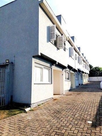 Casa com 2 dormitórios (duas suítes), Canudos, Novo Hamburgo/RS