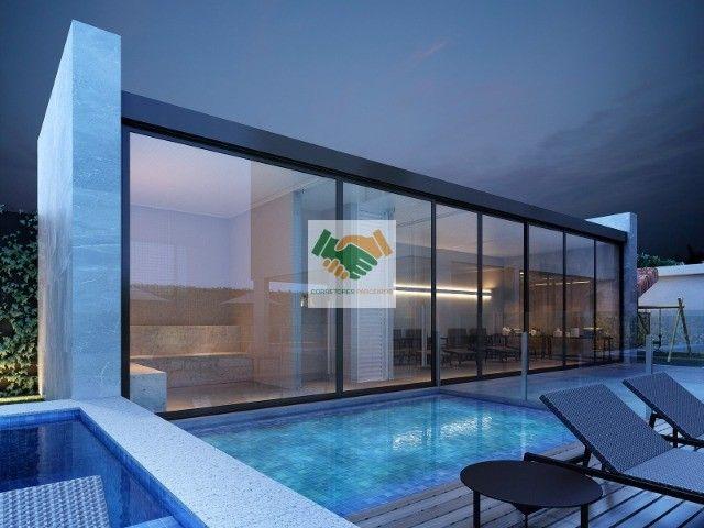 Novos apartamentos de luxo com 3 e 4 quartos à venda no bairro Funcionários em BH - Foto 2