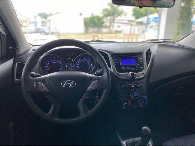 Hyundai HB20 1.6 - Foto 11