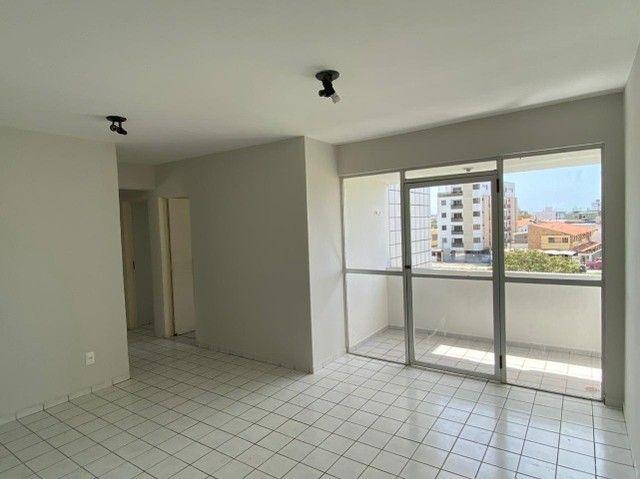 Apartamento para vender, Jardim Oceania, João Pessoa, PB. Código: 38524