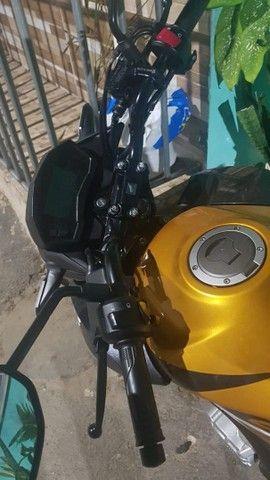 Moto CB semi nova  - Foto 5