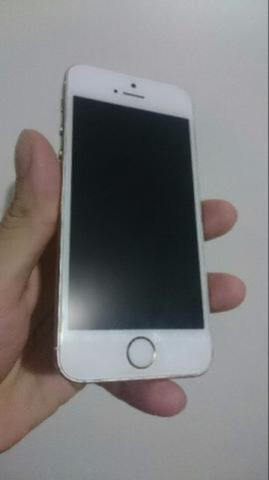 IPhone 5s com defeito