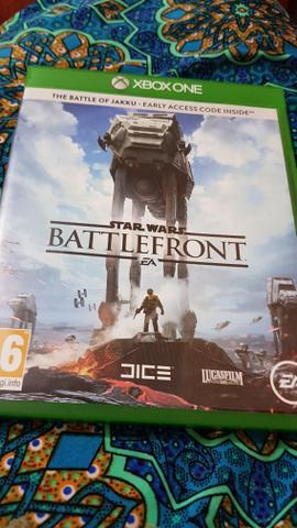 Battlefront Star Wars E Forza 5