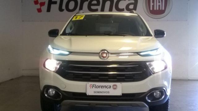Fiat Toro VOLCANO 2.0 16V 4X4 TB DIESEL AUT. - Foto 2