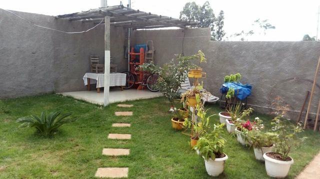 Casa em terenos