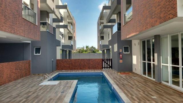 Residencial Sustentável (Cond.Baixo) Escritura Publica- 800m da Praia a partir *R$ 260 mil