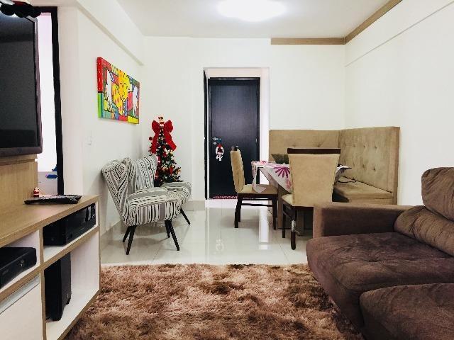 Apartamento de 2 quartos em Samambaia