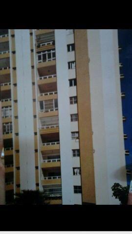 Apartamento de praia 04 quartos Bairro do Prado - Maceió-AL