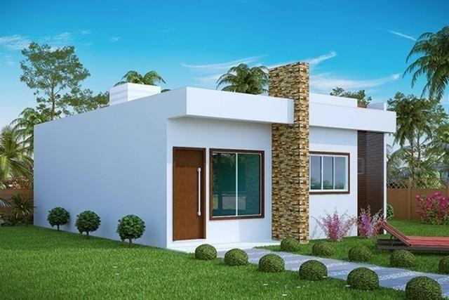 Construímos, Residencial Jardim Europa, 2 quartos