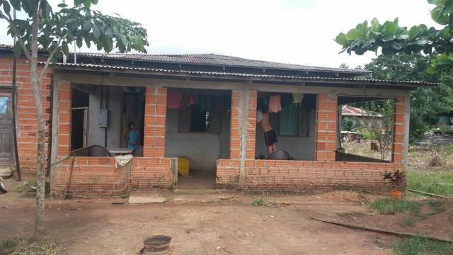 Casa em Mazagão Novo