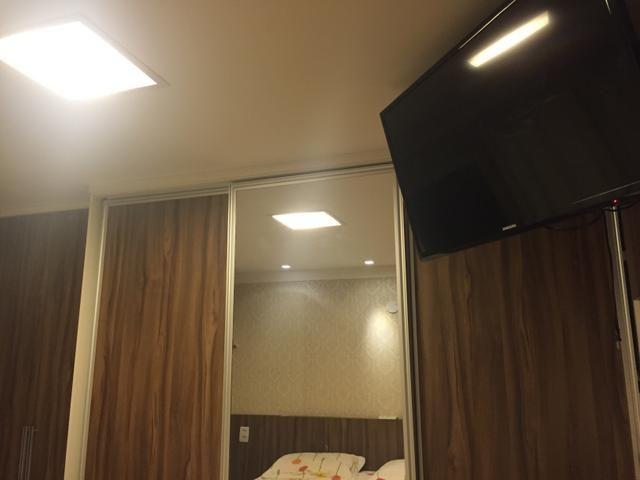Apartamento lindo Qnl 13