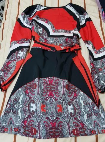 Vestido Original Lelis