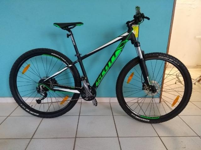 Bicicleta Scott Aspect aro 29