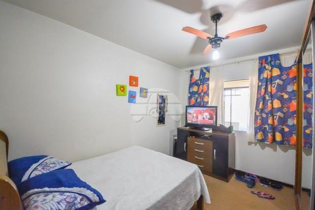 Casa à venda com 3 dormitórios em Atuba, Curitiba cod:138525 - Foto 11