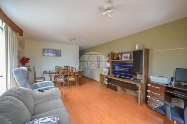 Apartamento à venda com 3 dormitórios em Rebouças, Curitiba cod:130830 - Foto 3