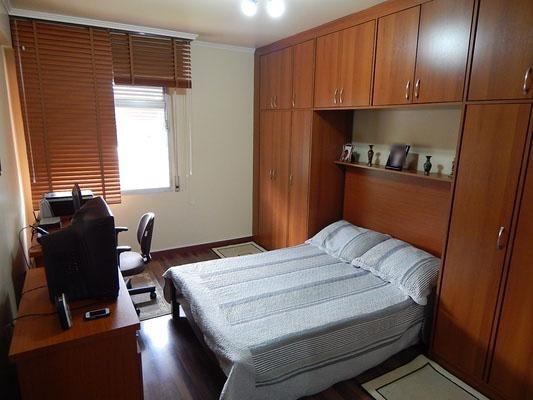 Apartamento à venda com 3 dormitórios em Rebouças, Curitiba cod:131532 - Foto 9