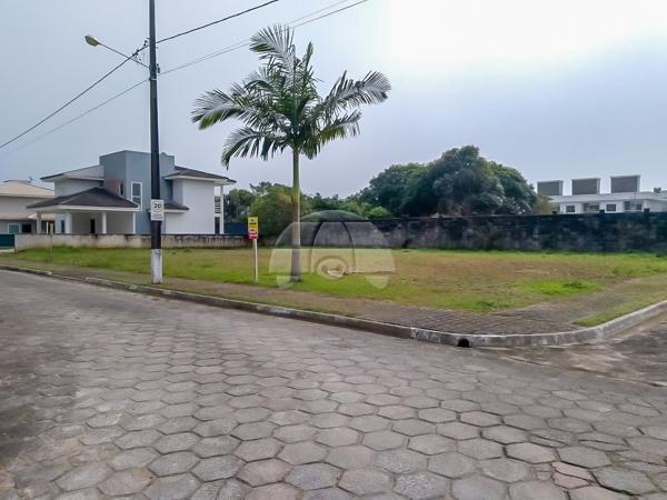 Loteamento/condomínio à venda em Balneário south beach i, Itapoá cod:139291 - Foto 8