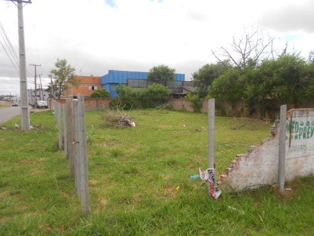 Terreno para alugar em Emiliano perneta, Pinhais cod:42018 - Foto 4