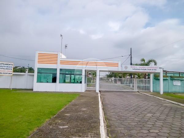 Loteamento/condomínio à venda em Balneário south beach i, Itapoá cod:139291 - Foto 7