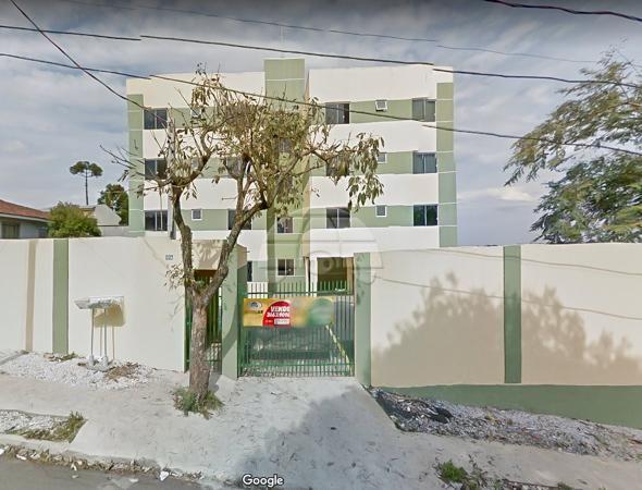 Apartamento à venda com 2 dormitórios em Planta vila nova, Colombo cod:146795