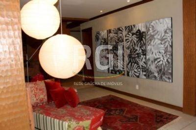 Casa de condomínio à venda com 5 dormitórios em Belém novo, Porto alegre cod:FE3243 - Foto 13