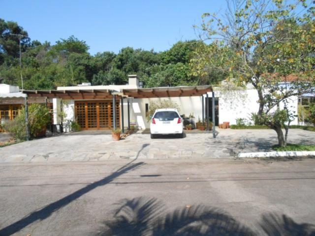 Casa à venda com 3 dormitórios em Pedra redonda, Porto alegre cod:CS31004994