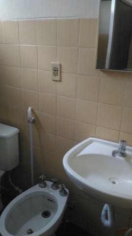 Apartamento para alugar com 3 dormitórios em Setor aeroporto, Goiânia cod:9472 - Foto 11
