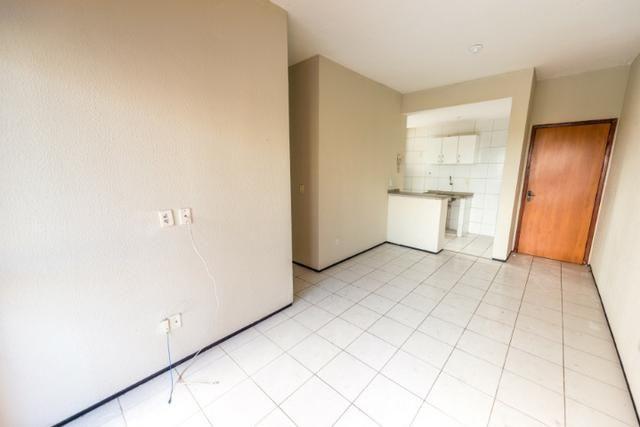 Apartamento 3 quartos na Maraponga - piscina, salão de festas, playground - Foto 12