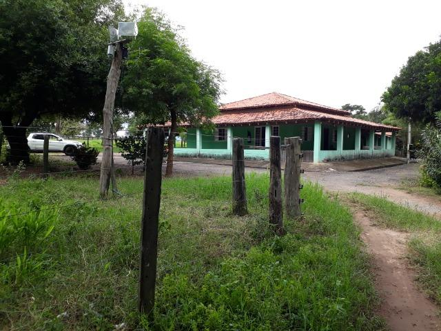 """Confinamento ou Laticínio na comunidade olho d""""agua na BR 364 a 30 km de Cuiabá - Foto 18"""
