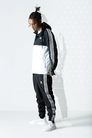 Hu Holiday collection from Adidas Originals in collaboration with Pharrell Williams