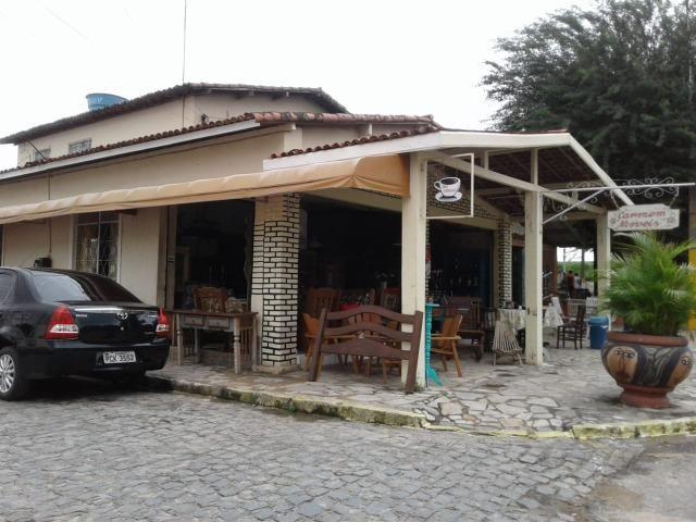 Ponto comercial com ótima localização, em Gravatá/PE - DE 1.050.000 por R$980.000 REF.97 - Foto 4
